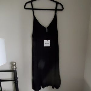 NWT A&D Slip Dress